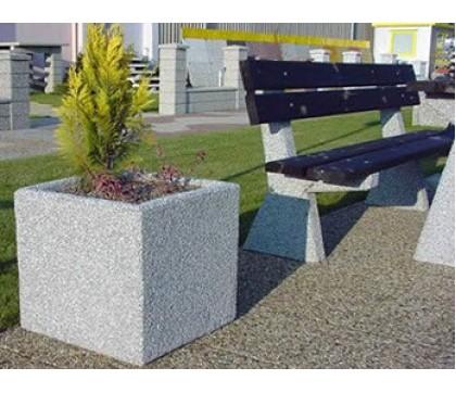 Какой должна быть скамейка в городе?