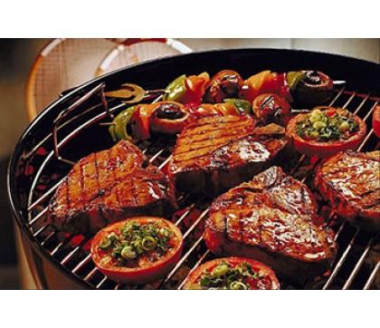 Специи для мяса на барбекю