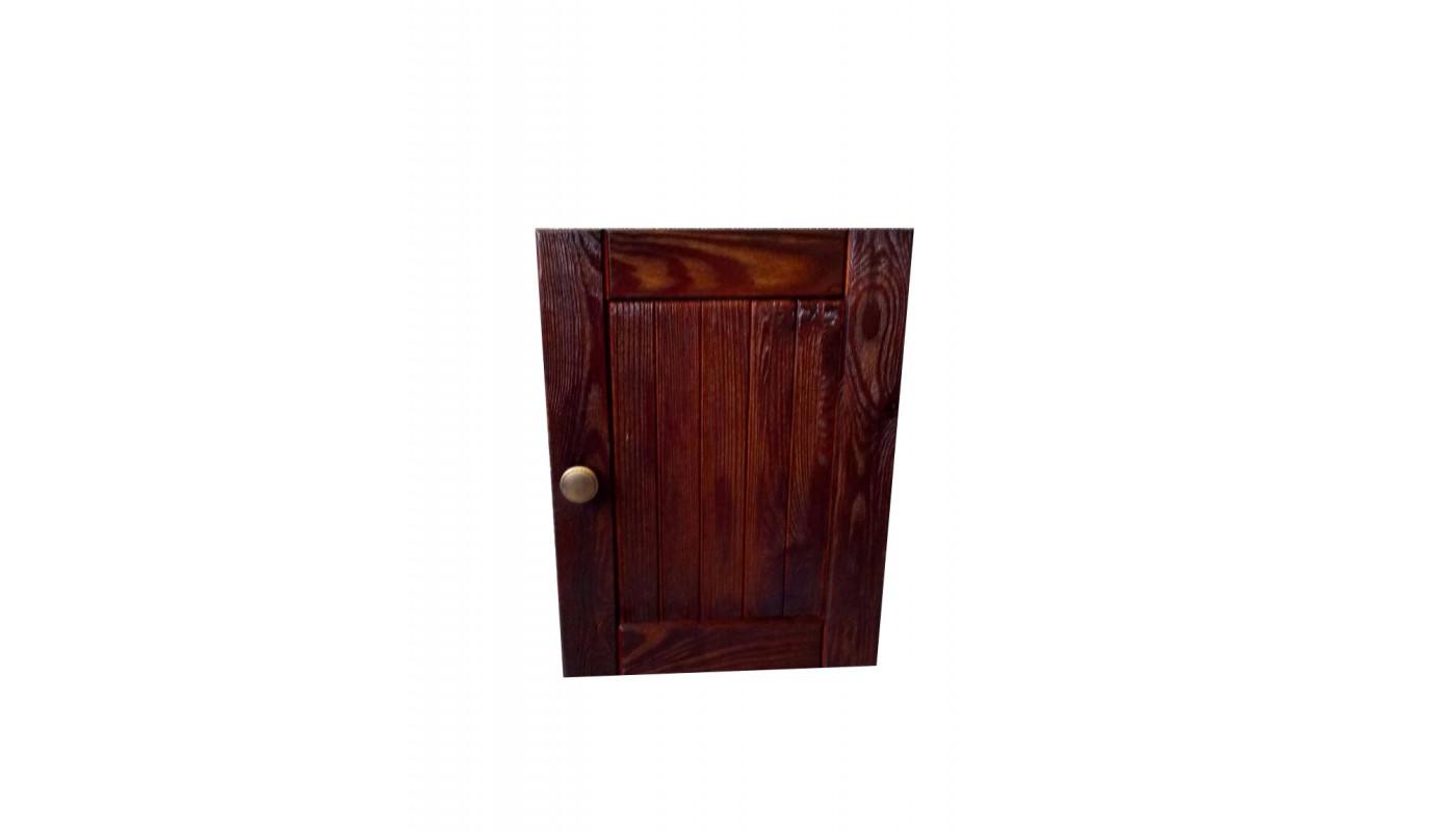 Фасадная дверца к столам титан-литл