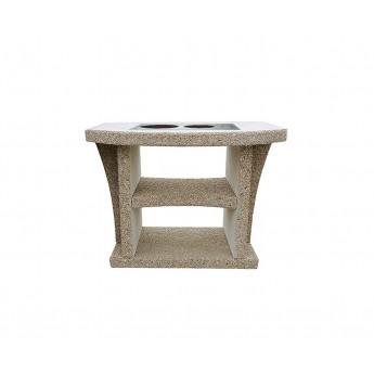 Стол-плита «Олимп»