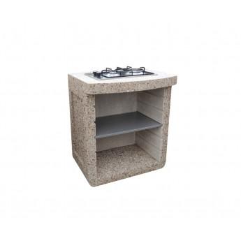 Стол-плита «Сантафе»