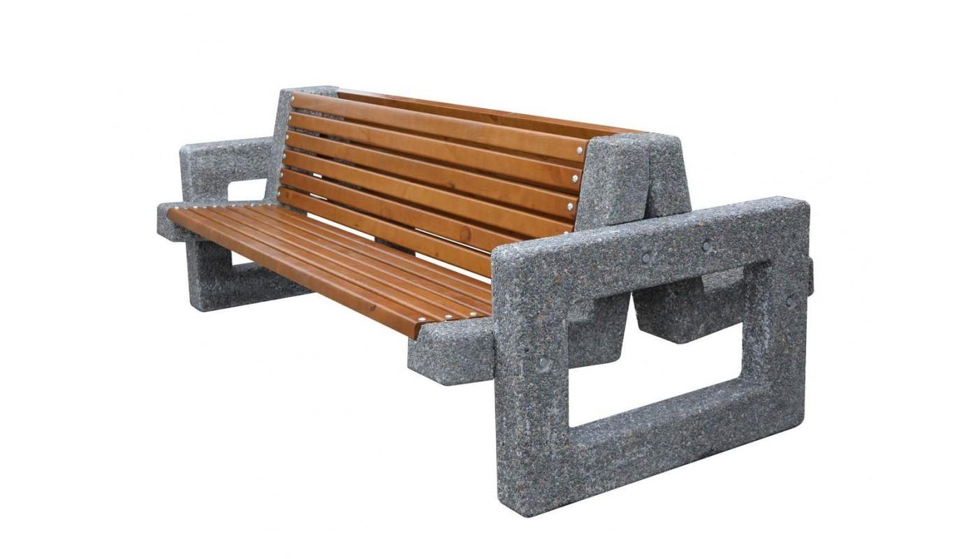 скамейка ТВИНС