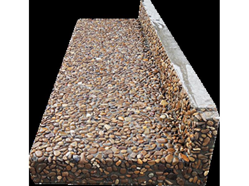 Ступенька для бетонного основания купить